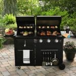 All You Need To Know About Charcoal Barbecue Grill (In-Depth Detail)